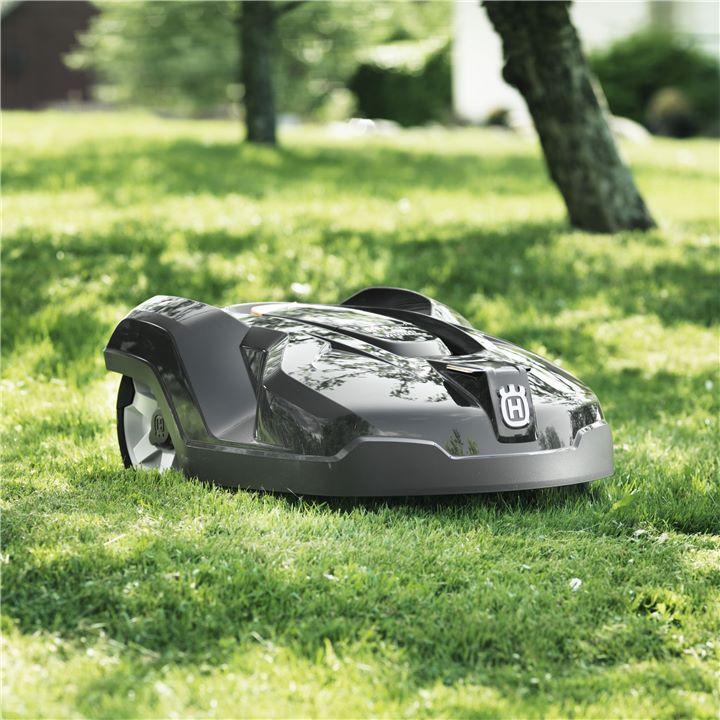 Husqvarna Automower 420 Rasenroboter
