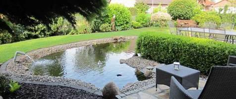 Garten  & Landschaftsbau – Garten Vogler Tespe