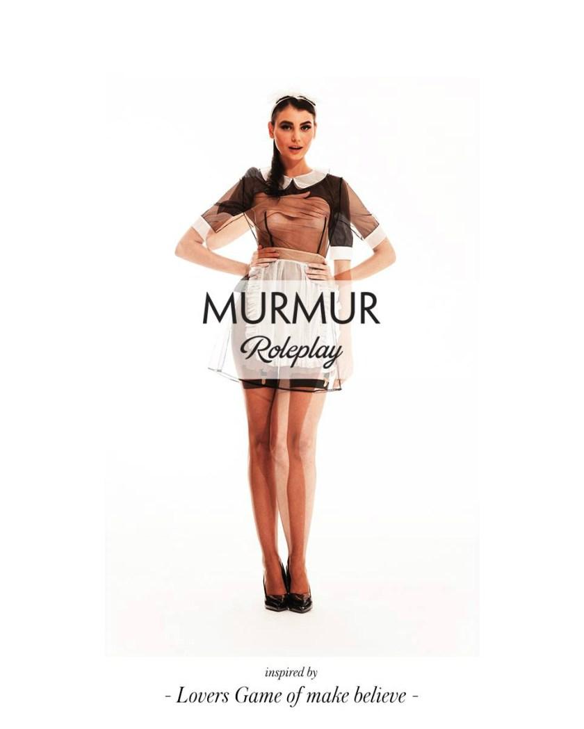 murmur roleplay