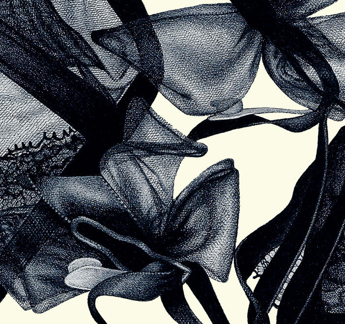 Detail by Dara Vandor