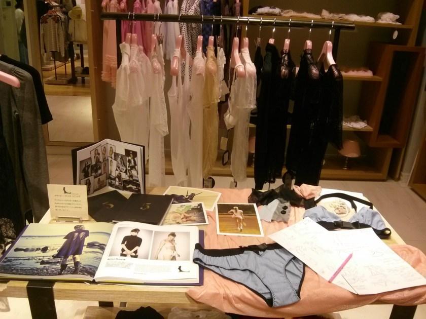 Интервью с Kriss Soonik: Стирая границы между нижним бельём и одеждой.  Garterblog.ru