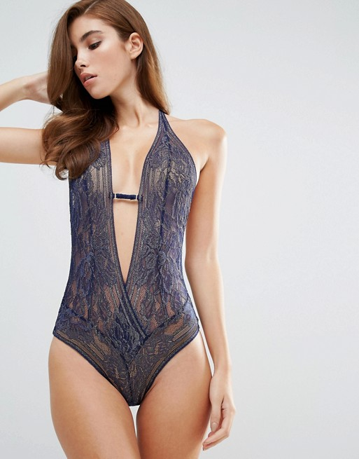 L'Agent by Agent Provocateur Боди Siena, 11 468 руб. купить