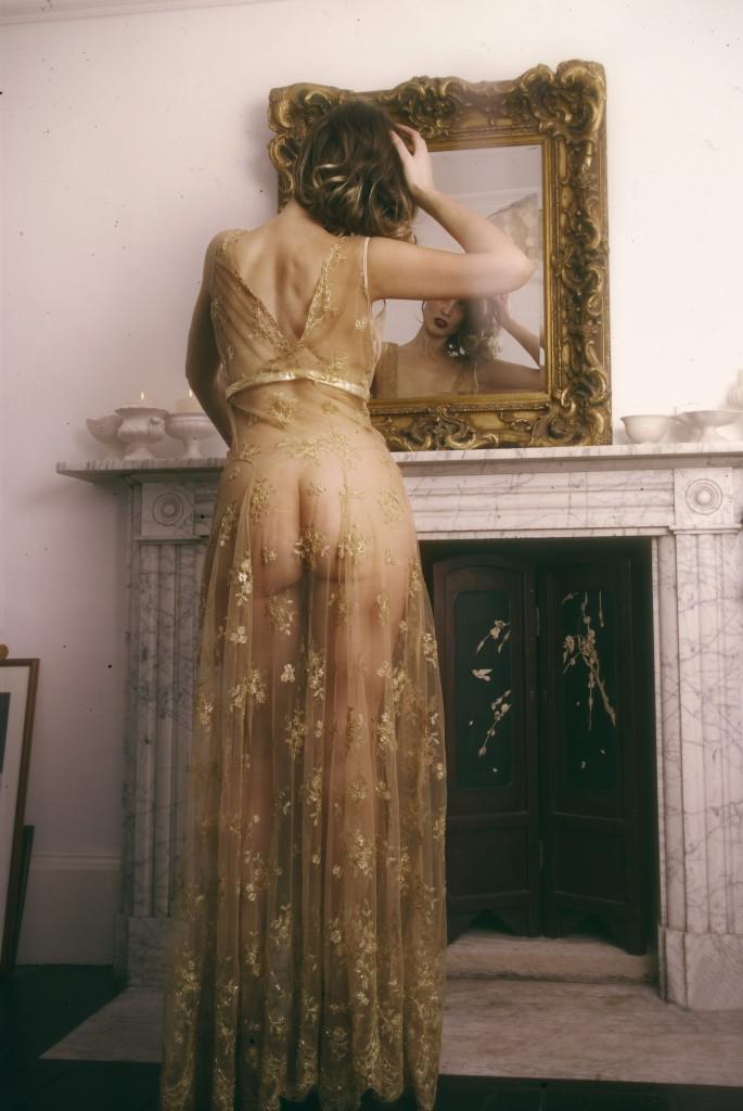 Loveday London, Goddess