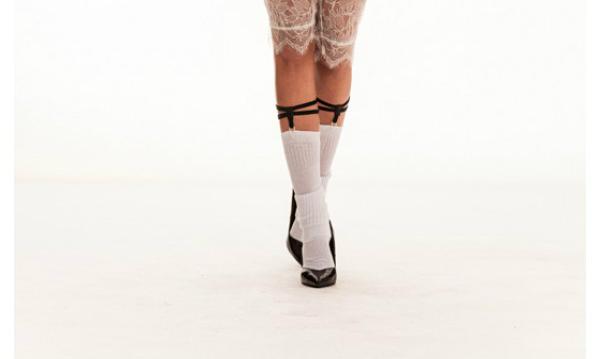 Держатели для носков Schoolgirl от Murmur