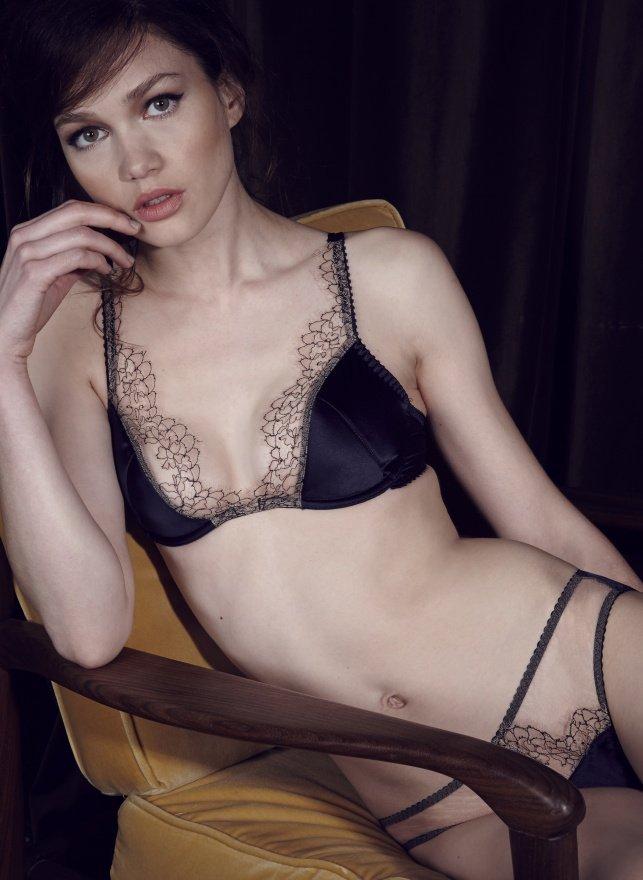 Desire bra by Fleur of England