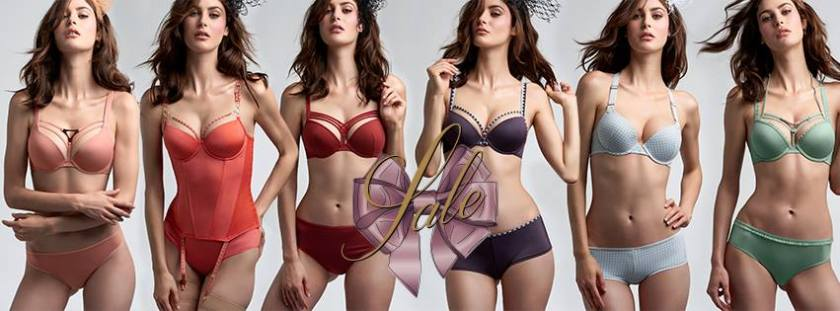 marlies dekkers winter sale 2015