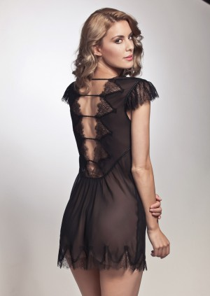 Платье для сна Toxique от Marjolaine, €60 вместо €199