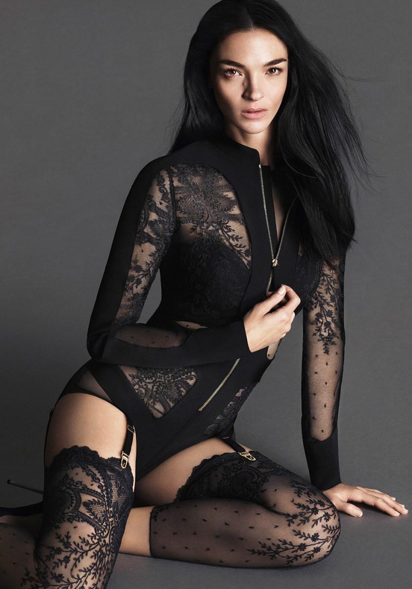 La Perla lingerie SS 2016