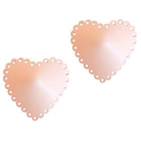 Heart Shaped Pasties