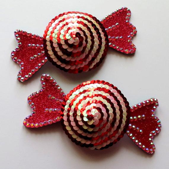 Candy Crush pasties
