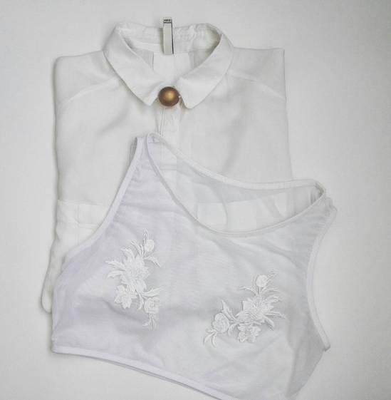 mesh lingerie 1