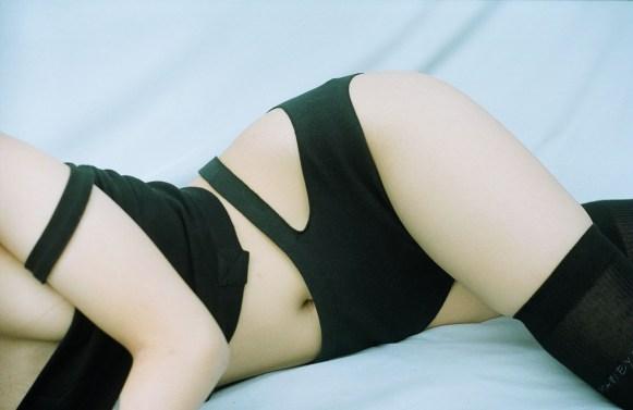 Marieyat lingerie
