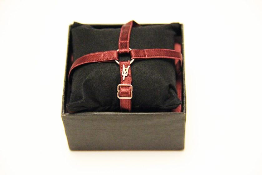 Levage – новый концепт-стор нижнего белья, в котором подумали об аксессуарах