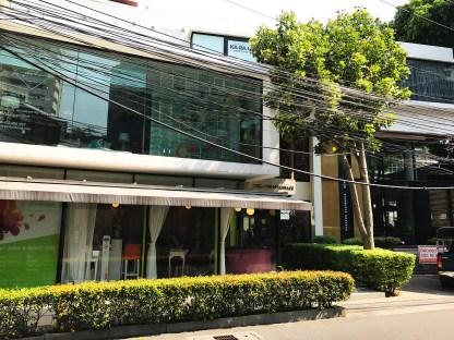 Будуарный шоппинг в Бангкоке. Где искать красивое нижнее бельё и купальники