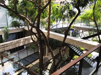 Будуарный шоппинг в Бангкоке. Где искать красивое нижнее бельё и купальники. The 49th Terrace, Бангкок, Тайланд