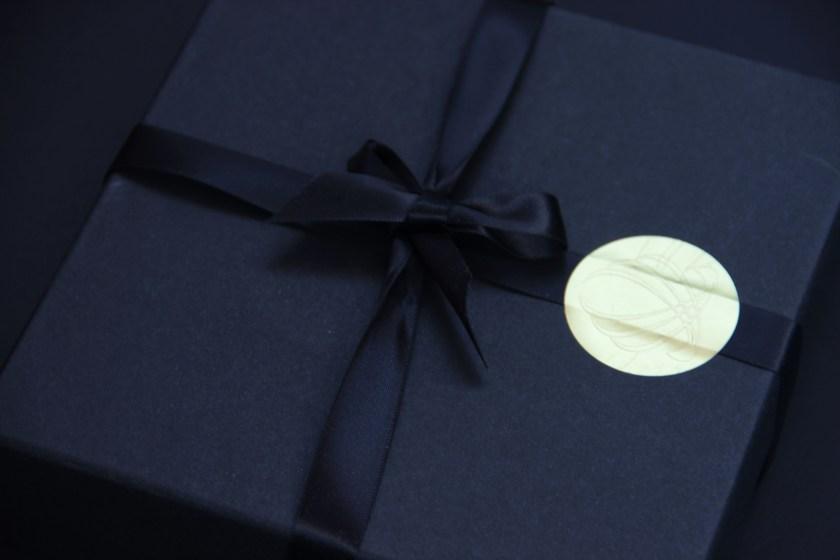 Обзор трусиков из шелк-сатина Sonata Rapalyte в журнале о нижнем белье и стиле GB {Garterblog.ru}