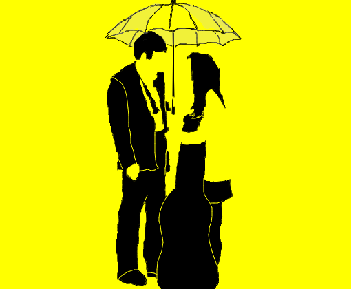 Ios 11 Hd Wallpaper How I Met Your Mother Desenho De Lucas Aguiar Gartic