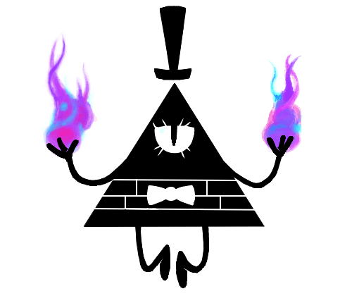 Disney Fall Phone Wallpaper Bill Cipher Desenho De Ness Gartic