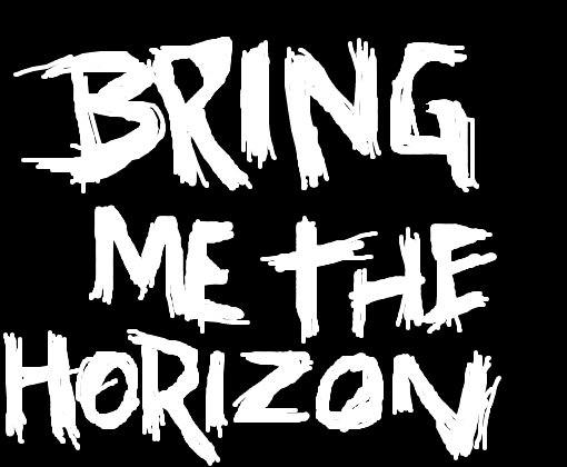 Ios 11 Hd Wallpaper Bring Me The Horizon Bmth Desenho De Ronnyane Gartic