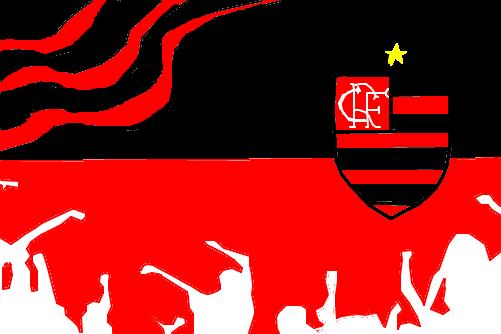 Flamengo  Desenho de trunt_trunt  Gartic