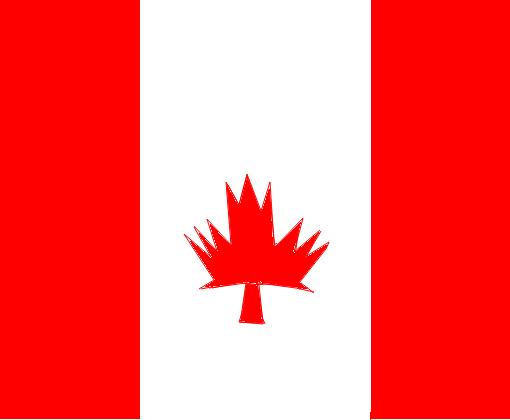 Bandeira do Canada  Desenho de us_soldier  Gartic