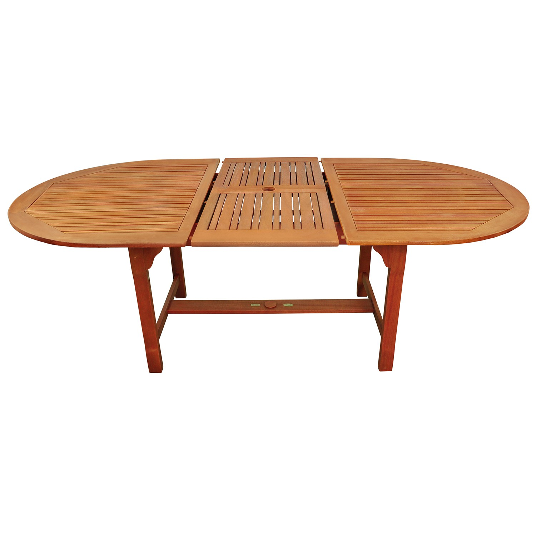 Gartentisch Oval Gartentisch Aluguss Oval 182 X 106 Cm Hohe 72 Cm