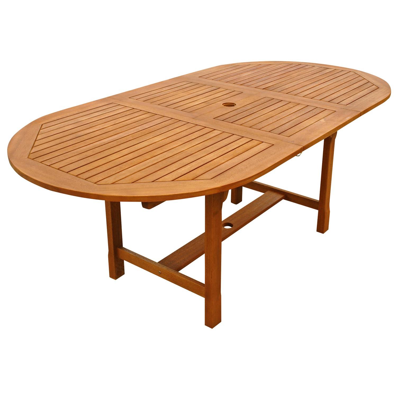 Gartentisch Ebay Gartentisch Holz Mit Loch Fur Sonnenschirm Bvrao