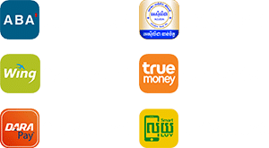 Cambodia money transfer channels