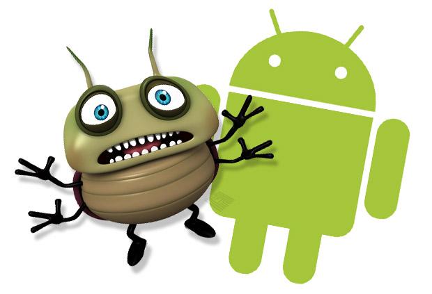 Anti Virus Android Terbaik