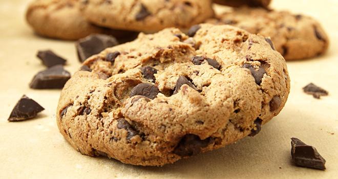175 - BSR - Cookies