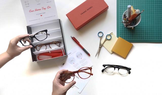 Memilih Kacamata pria dan Wanita - Portal Berita dan Informasi ... c74dad51aa