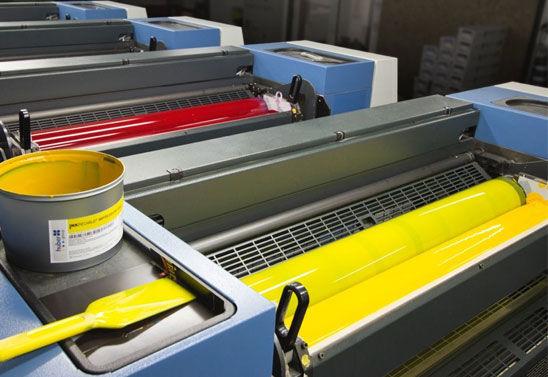 Digital Printing dan Percetakan di Surabaya