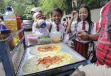 Tips Pintar Memilih Jajanan Anak Yang Sehat