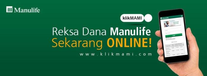 Reksadana Online