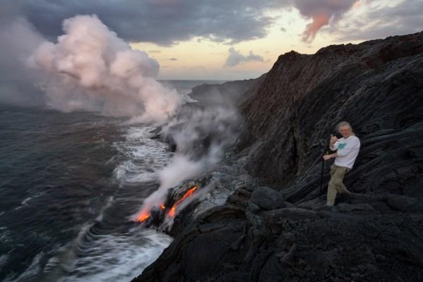 Gary in Hawaii
