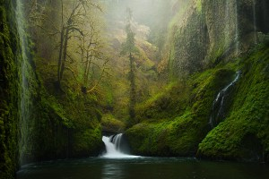 Eagle Creek Columbia River Gorge