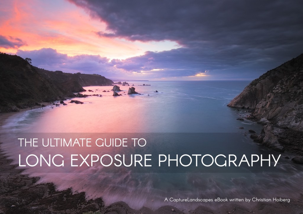 The Ultimate Guide to Long Exposure Photography