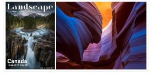 Landscape Photography Magazine Aug 17