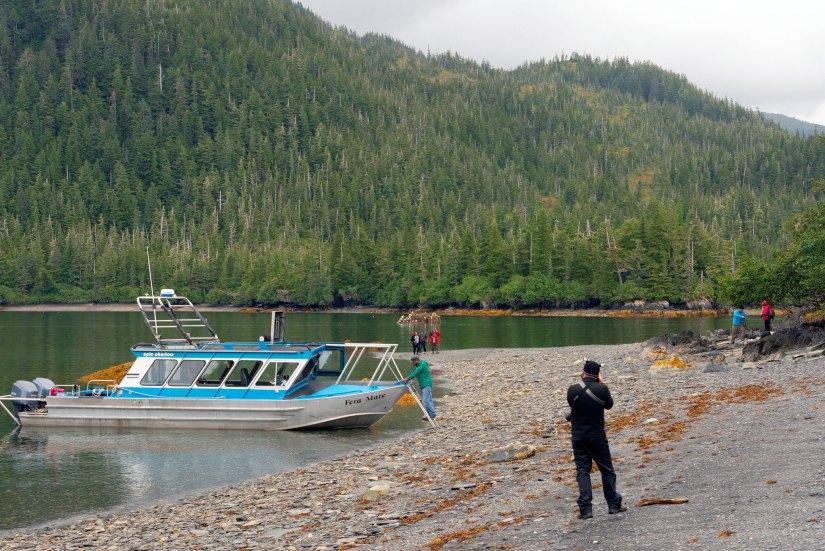 Whittier Alaska Tour with Gary Randall Photography