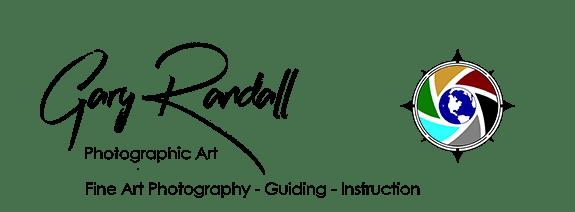 Gary Randall