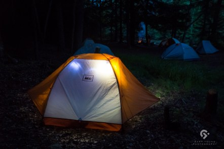 Dolly Sods with DC Backpackers Meetup