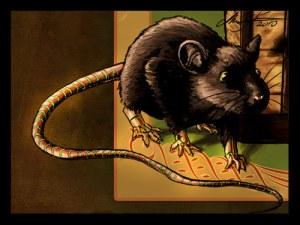 Bionic Rats, Hyper-Evolution and the Future of Your Art Business