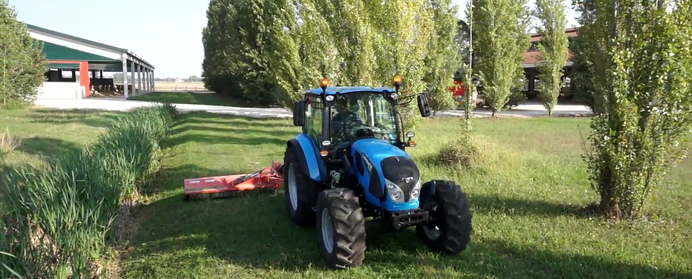 Gary Brogan Tractors