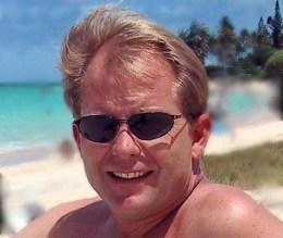 Gary Chandler