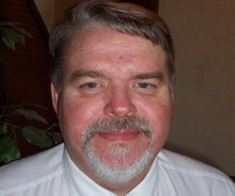 James M. Ward