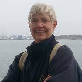Margaret Weis