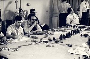 Legends of Wargaming