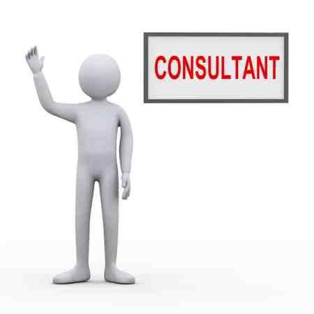 CRM Consultant