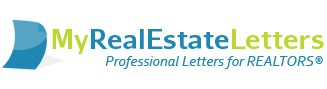 My Real Estate Letters