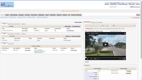 Masterdigm Home Page-2